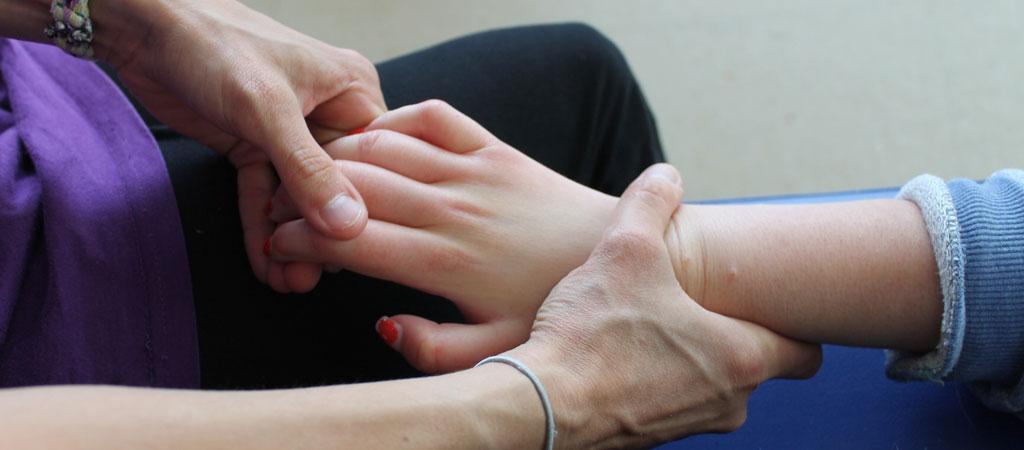 Neurologia i Fisioterapia a Osona